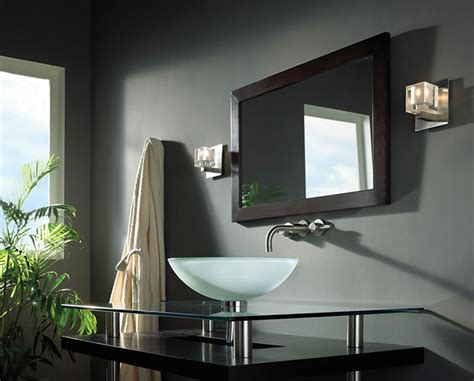 How To Pick The Best Bathroom Vanity Lighting