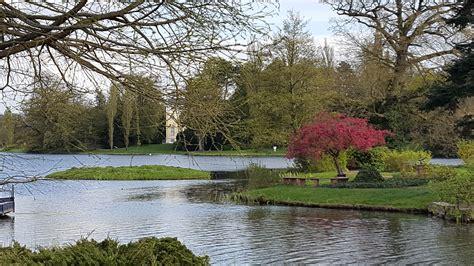 Englischer Garten Dessau by Gartenreich Dessau W 246 Rlitz Stadtf 252 Hrungen In Wittenberg
