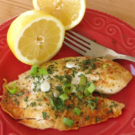 Toss with garlic powder or minced garlic. Recipes For Tilapia Type 2 Diabets : A good rule of thumb ...