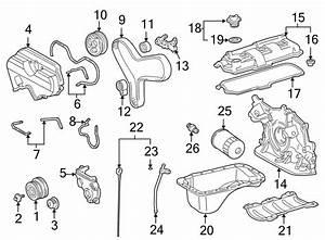 1991 Toyota Engine Timing Camshaft Sprocket  3 4 Liter  6