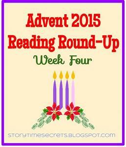 Week 4 Advent Reading : story time secrets advent reading round up week four ~ Haus.voiturepedia.club Haus und Dekorationen