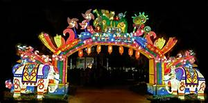 """""""The Wild"""" at Chinese Lantern Festival   Photos by Ravi"""