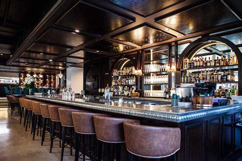 Nickel Kitchen & Bar   Fine Dining Restaurants   Hidden