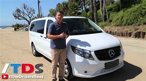 Best Family Vans 2016 Mercedes Metris Mid Sized Time To Re Think