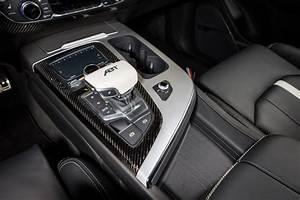 Audi Q7 Interieur : gallery bekijk het smaakvolle interieur van de abt qs7 ~ Nature-et-papiers.com Idées de Décoration
