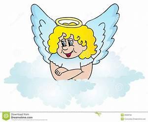 Engel Auf Wolke Schlafend : engel auf wolke vektor abbildung bild von halo fliege 28008760 ~ Bigdaddyawards.com Haus und Dekorationen