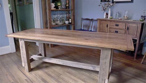kitchen table bench plans free farmhouse kitchen table plans farmhouse kitchen table