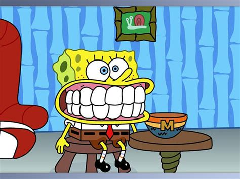 | Cute Spongebob Wallpapers