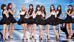 The Secret Behind K-Pop Idol Make Up | Channel-K  Snsd