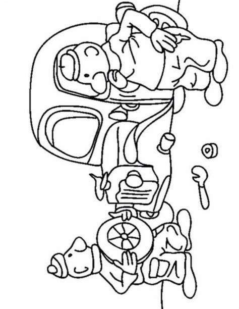 Kleurplaat Bob De Bouwer Mega Machines by N 9 Kleurplaten Buurman En Buurman