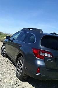 Test Drive: 2017 Subaru Outback Limited 2.5 - TestDriven.TV  2017