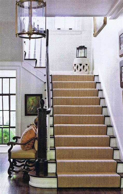 Ideas For Stairs by Stairs Decorating Ideas How To Decorate The Staircase