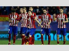 Atletico Madrid beat PSV 87 on penalties to reach