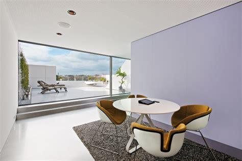 Häuser Mit Dachterrasse by Ts11 Dachterrasse Aus Corian Hasenkopf