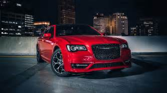 2018 Chrysler 300s 4 Wallpaper