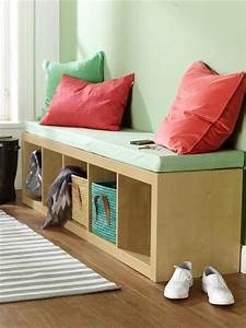 Ikea Kallax Flur : ber ideen zu wandregal ikea auf pinterest dvd aufbewahrung wandregal und wandregale ~ Markanthonyermac.com Haus und Dekorationen