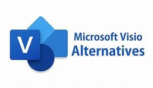 Top 10 Best Microsoft Visio Alternatives 2020