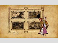 The Black Cauldron 25th Anniversary Edition – Animated Views