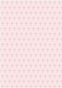 Baby Pink Christening Background - CUP207973_719 ...
