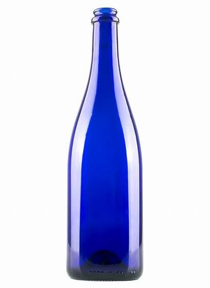 Bottle Bottles Glass Wine United Transparent Sparkling
