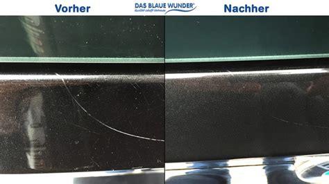 auto kratzer wegpolieren kratzer im autolack das blaue wunder