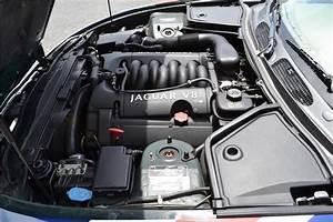 2000 Jaguar Xk8 Custom Convertible
