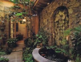 hacienda courtyards photo gallery hacienda central courtyard with pool inspiration