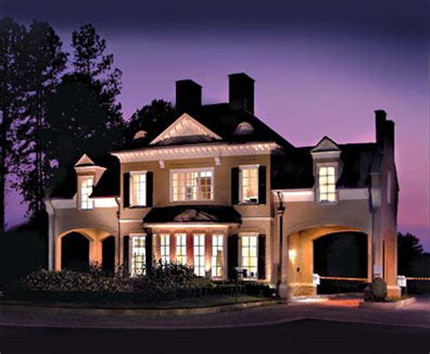 lighting outside house ideas outdoor lights for houses creating welcoming look house