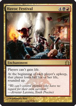 return to ravnica casual commander review cult of