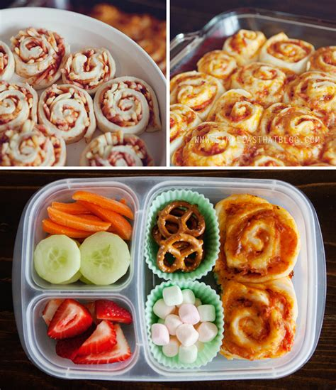 ideas for lunches healthy school lunches in the new year
