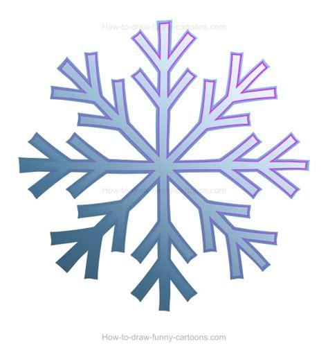 draw  snowflake