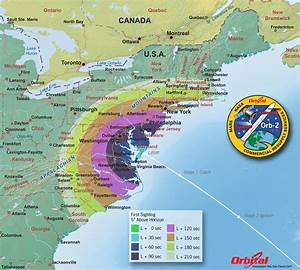 How to Watch Spectacular Antares Commercial Launch to ISS ...