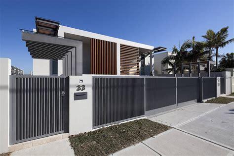 House Plans And Design Architectural Design Modern Duplex