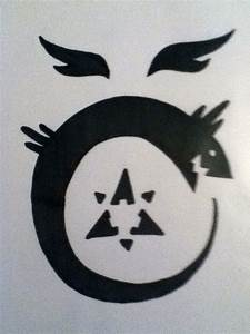 Weird symbol thingy by EverlastingPainting on deviantART
