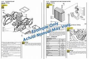 Freightliner Mt35 Mt45 Mt55 Van Workshop Manual