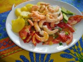 recette cuisine ete recettes salades d ete