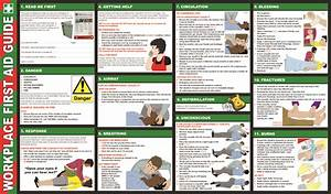 First Aid  U0026 Health And Safety Pocket Guides