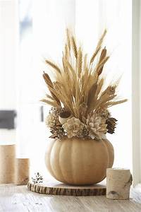 65, Awesome, Pumpkin, Centerpieces, For, Fall, And, Halloween, Table
