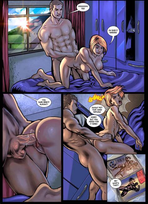 Growgurt CE ZZZ Porn Comics Galleries