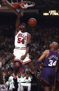 NBA: Horace Grant, why Chicago Bulls three-peat star ...