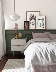 Photo De Lit : d corez le mur au dessus de votre lit elle d coration ~ Melissatoandfro.com Idées de Décoration