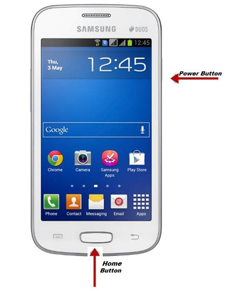 how to screenshot on this phone how to take screenshot on samsung galaxy win pro