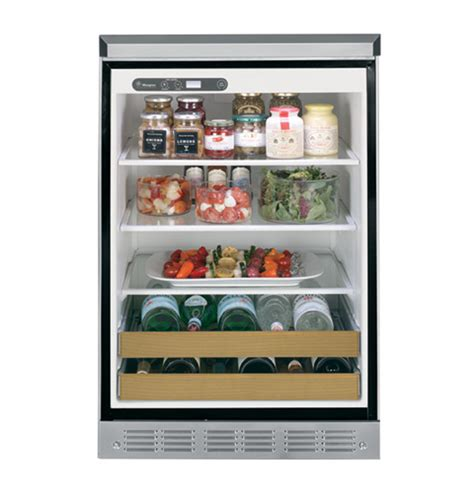 ge monogram outdoorindoor refrigerator module zdodplss ge appliances