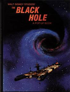 Black Hole Book Cover - Pics about space