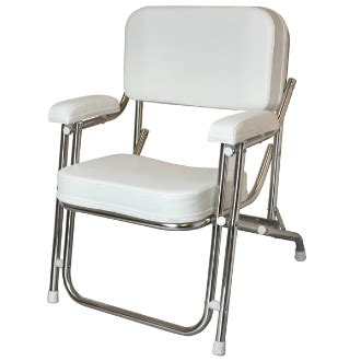 Boat Fishing Chairs by West Marine Kingfish Aluminum Deck Chair 21 Lb Buy Boat