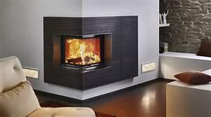 Hitzeschutz Ofen Möbel : ofen im wohnzimmer einbauen inspiration ~ Michelbontemps.com Haus und Dekorationen