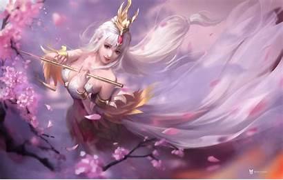 Princess Anime Wallpapers Fantasy