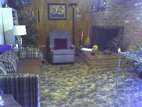Groovy Interiors 1965 And 1974 Home Décor: 1000+ Images About My Groovy Basement On Pinterest
