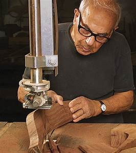 Looking Back on Sam Maloof - FineWoodworking