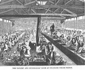 Reformation in a Coldbath | Prison Voices Natasha A
